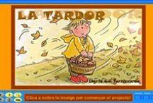 Tardor / by Imma Iglesias