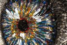 Mosaic / Stained Glass