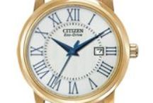 Citizen Spring 2013 / Take a peak at all our our Citizen Spring 2013 watches! Visit CitizenWatch.com to purchase today!