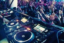 DJ voor een dag