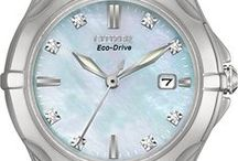 Celebrate with Citizen / Citizen watches make the perfect gift for any holiday!