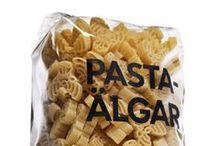 food + packaging