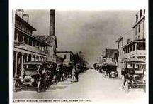 Vintage Pix   Ocean City MD / Here you will find all the Vintage Photographs that I have found scouring the internet.  See Ocean City, MD history as it evolves...  Then check out the Ocean City, MD History Board to learn more!  #OCHistory #ocmd