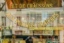 V I V R E F R A N C A I S / Everything French!