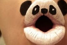Creative lips