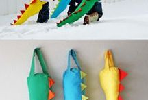 COSPLAY / COSPLAY AND KIDS COSPLAY DIY