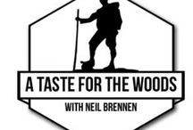 A Taste For The Woods / www.atasteforthewoods.com