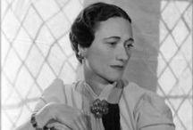 Wallis - Candé 1937