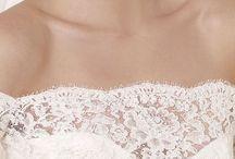 Lingerie voor Bruidjes / Gelegenheidskleding en lingerie voor speciale gelegenheden.