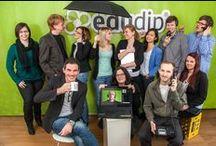 Das Sofengo/edudip Team / Wir stellen uns vor!