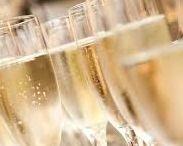 Champagne, ivoor, ecru