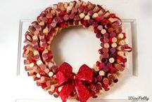 Ideas - wreaths and others