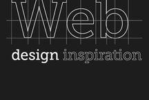 Web Design / Web design inspirations