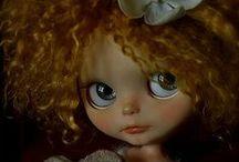 Lovely Blythe