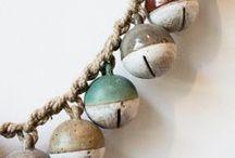 Ceramic/Porcelain Ornaments