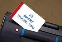 Travel Tips / The best travel and vacation planning tips!