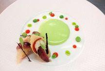 Restaurant Gastronomique - Le Gabriel