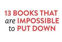 L E S  L I V R E S / Books!