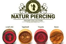 Natur Piercing - Pagan Collection / Natur Piercing - Pagan Collection http://natur-piercing.de