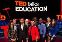T E D T A L K S / Ted talks to open your mind!