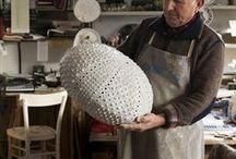 Ceramic Studios & Artists