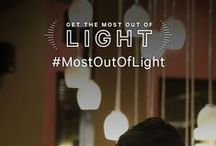 Get the Most Out of Light
