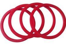 Vintage Bracelets on Ruby Lane / Vintage bracelets, charms, charm bracelets, bangles, beads, jade, diamonds, gold, silver, beautiful cosume - casual and elegant - from the shops of Ruby Lane. #rubylane #vintage #vintagejewelry #bracelets #bangles #charms #charmbracelets
