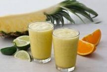 Recipes for Juicer