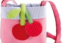 Mochilas, bolsos y maletas para niños