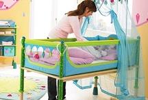 Cunas y camas infantiles diseños exclusivos