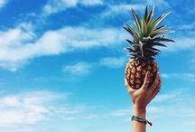 ❀☀✌☼<3 Summer Lovin <3☼✌☀❀ / by Jenevieve