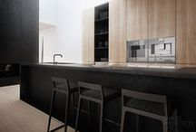 Kitchens / by Interior Affairs