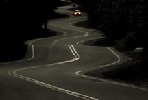 long/winding / by ant
