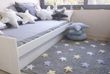 Alfombras para cuartos de niños