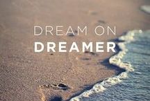 CARPE DIEM ! LIFE IS SHORT  / Things i want to enjoy and do. The reality is only in my dreams, / by Lydia Hipolito Mariano