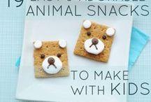Yummy! Kid-Friendly Recipes
