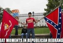Low IQ Conservatives