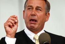 Cry Baby Boehner