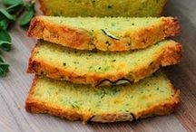 Cornbread Recipes / by Untrained Housewife