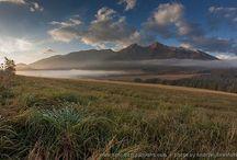 Carpathians - Landscape / Marvel at the beauty of the Carpathians.