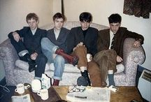 Blur etc / All about this amazing british band since 1989 at present.⭐️