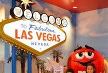 Las Vegas Centers / Boulder, Red Rock, Santa Fe, Sunset & Texas