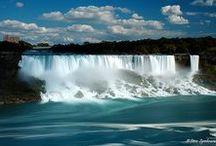 Niagara Falls, NY / by Janie Dunning Brown