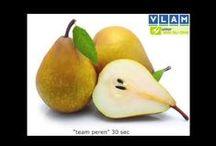 VLAM - Groenten en fruit