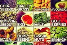 Healthy Food: Tips & Recipes / Tips, recipes, motivation to eat healthy