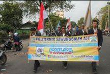 Karnaval HUT Kab. Purworejo 2014 / Keterlibatan POLSA dalam ikut memeriahkan HUT Kab. Purworejo Tahun 2014