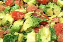 I Love Salads! / Salads, salads, salads!!! Yummy salads  and dressings.