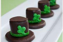 St. Patrick's Day / All things Irish!!