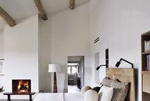Interior design bedrooms