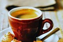 coffee coffee coffee / I love coffee &  Cafe's